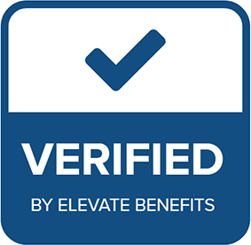 Verified by Elevate Benefits