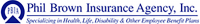 Phil Brown Insurance Agency - The employee benefits broker and group health insurance advisor in Louisville