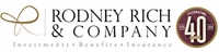 Rodney Rich & Co Inc - The employee benefits broker and group health insurance advisor in Pensacola