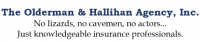 The Olderman & Hallihan Agency, Inc. - The employee benefits broker and group health insurance advisor in Ansonia