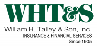William H Talley & Son Inc - The employee benefits broker and group health insurance advisor in Petersburg