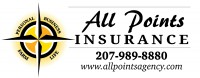 All Points Insurance - The employee benefits broker and group health insurance advisor in Brewer