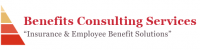 Benefits Consulting Services - The employee benefits broker and group health insurance advisor in Wasilla