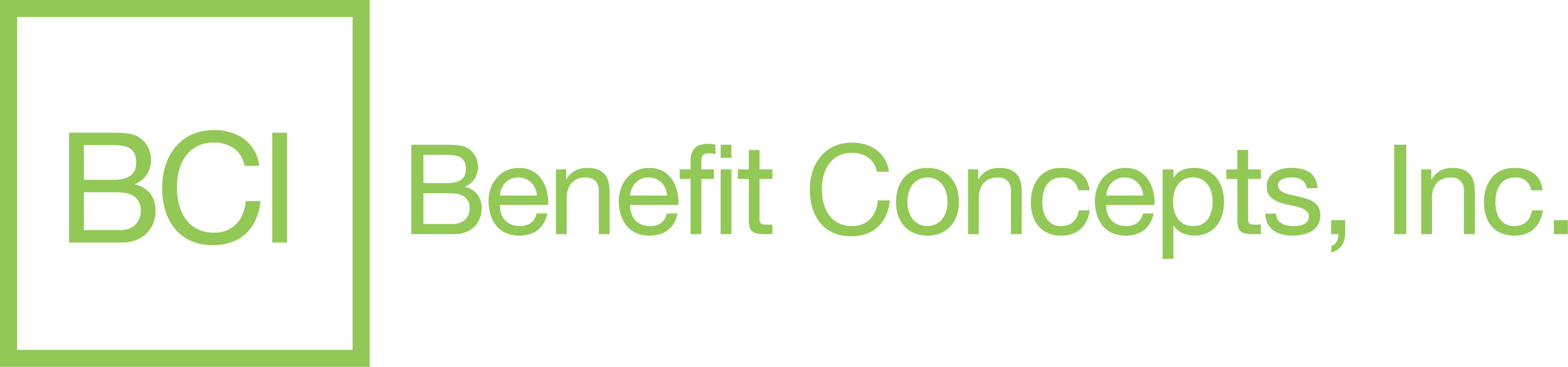 Benefit Concepts, Inc. - The employee benefits broker and group health insurance advisor in Houston