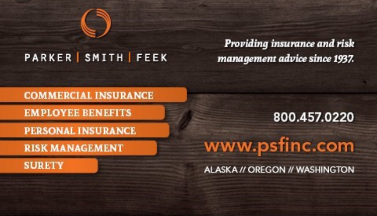 Parker, Smith & Feek - The employee benefits broker and group health insurance advisor in Portland