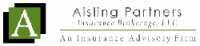 Aisling Partners Insurance Brokerage - The employee benefits broker and group health insurance advisor in Worcester