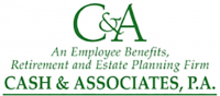 Cash & Associates - The employee benefits broker and group health insurance advisor in Orlando