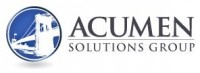 Acumen Solutions Group LLC - The employee benefits broker and group health insurance advisor in Melville
