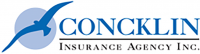 Concklin Insurance Agency Inc. - The employee benefits broker and group health insurance advisor in Lombard