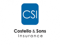 Costello & Sons Insurance - The employee benefits broker and group health insurance advisor in San Rafael